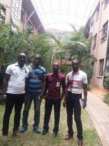 Serges_Archip in Nairobi with GLTN (Feb 2016)